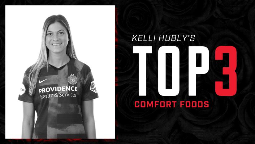 Kelli Hubly, Top 3, 5.12.20