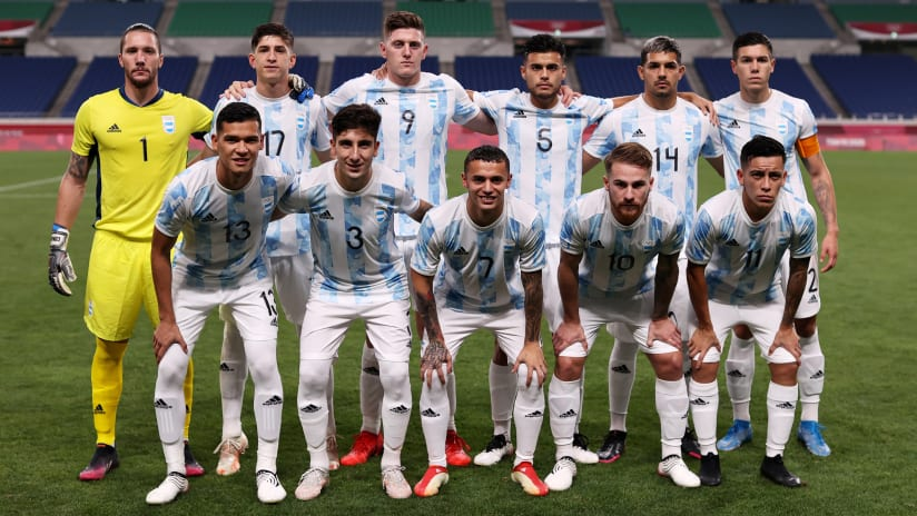 Olympic Notebook | Bravo starts but Argentina is eliminated