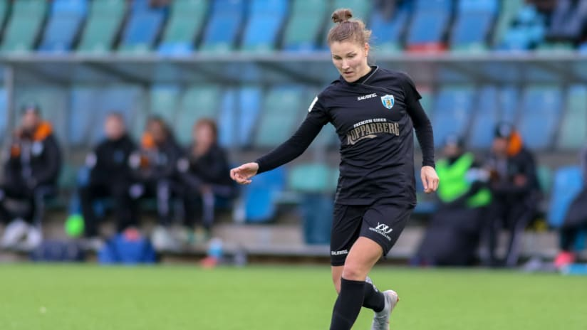 Natalia Kuikka, Kopparbergs/Goteborg FC