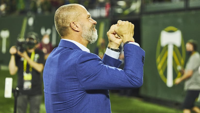 MEDIA | Giovanni Savarese on what his team did well in their win over RSL