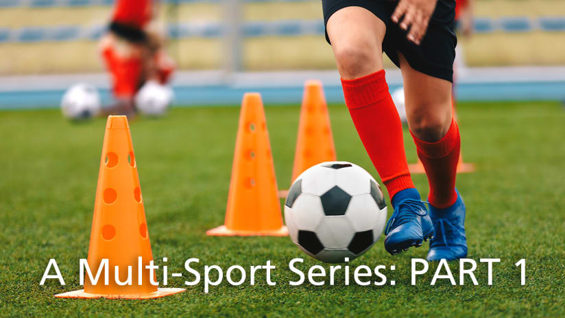 Providence Health Tips Thorns Series Sports Soccer