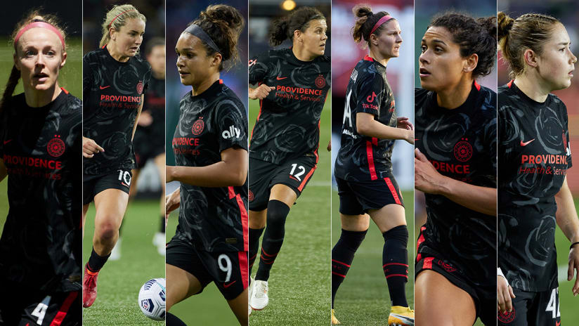 Seven Thorns FC players called in during October FIFA window
