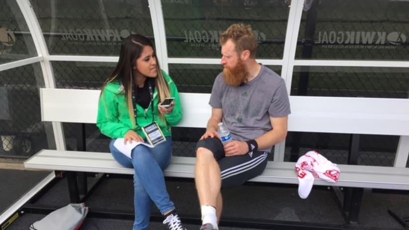 Nat Borchers, Bilingual Reporter, 6.14.16