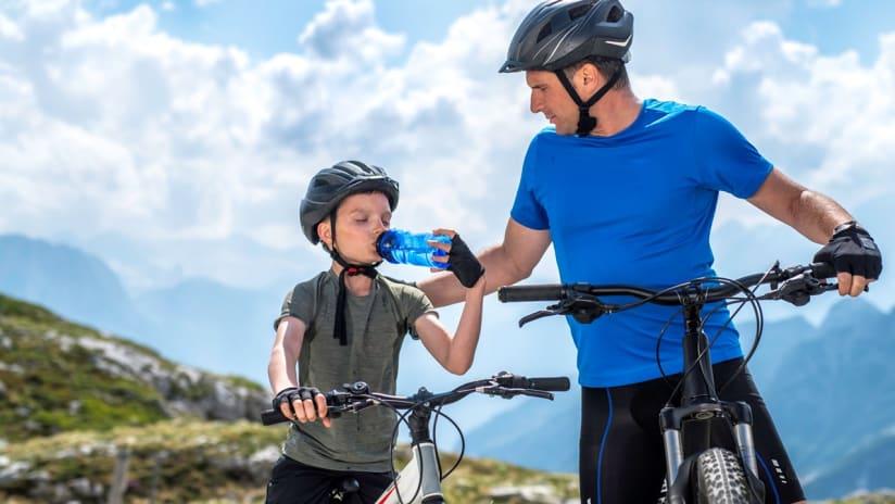 Providence Health Tips - World Hydration Day