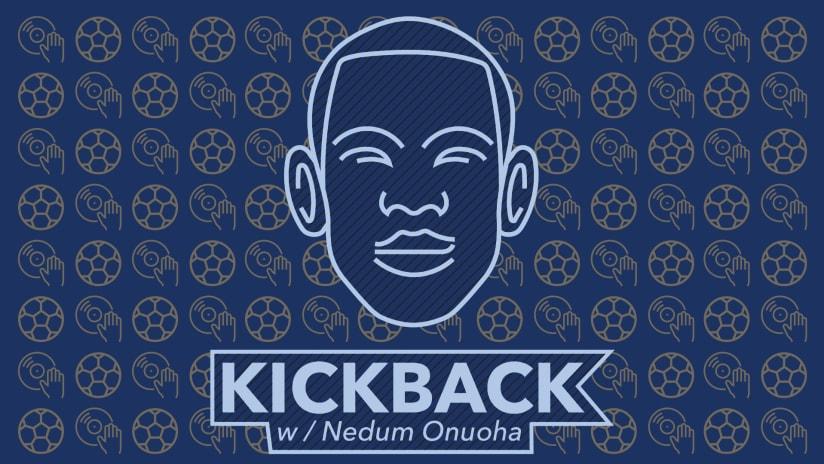 Kickback for web