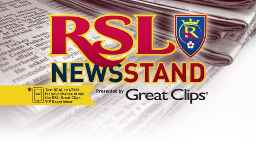 Great Clips - 2014 Newsstand
