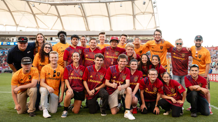 Through the Lens: RSL Unified Match