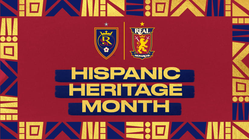 Real Salt Lake to Host Hispanic Heritage Night on September 29