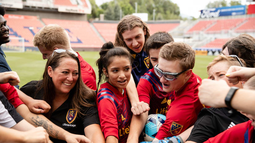 RSL Unified Q&A: Kyle Schroeder