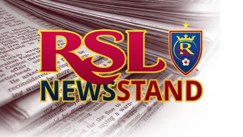 RSL Newstand