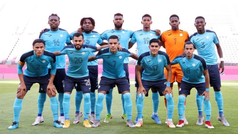 Calamitous Finale Ends Honduras Olympic Run
