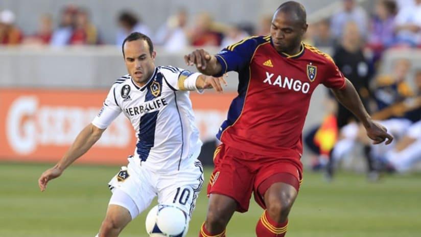 6.20 LA Galaxy Olave Donovan