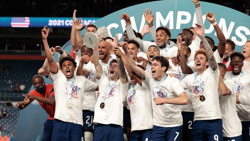 Nations League Champs 0606