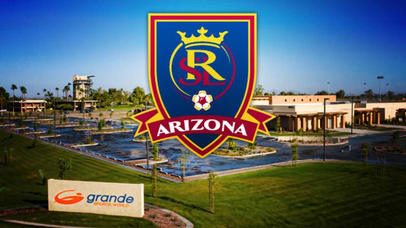 RSL-AZ Academy