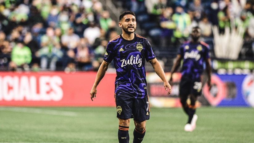Sounders set to face Liga MX powerhouse Club León in Leagues Cup Final in Las Vegas
