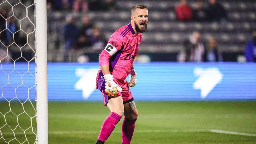 Seattle Sounders battle back in Colorado, earn a 1-1 draw against Rapids