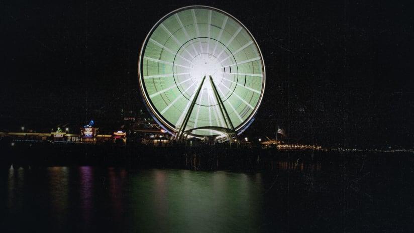 Ferris Wheel 11.07