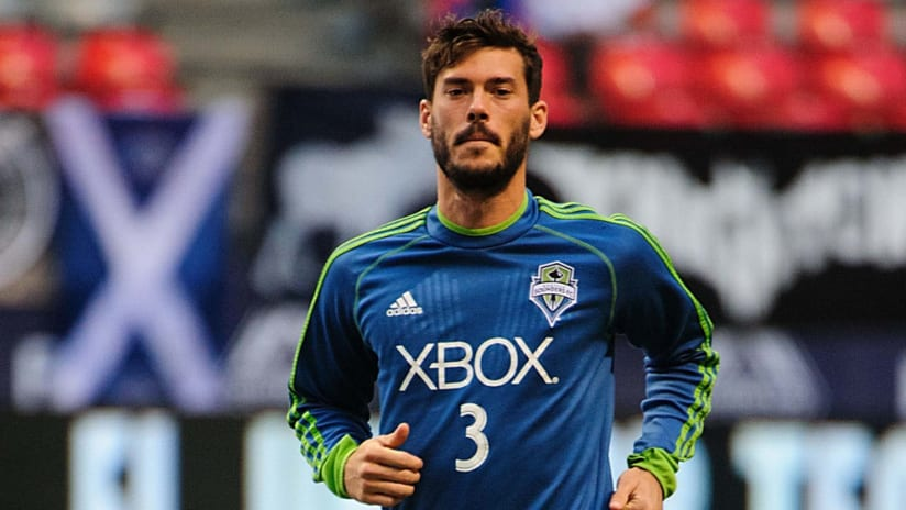 Sounders Continue To Get Healthy Image