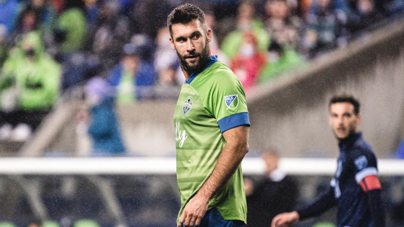 Three key matchups to watch as the Seattle Sounders visit the Houston Dynamo on Saturday