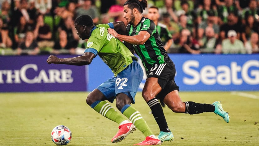 Ten things you may have missed from ATXvSEA