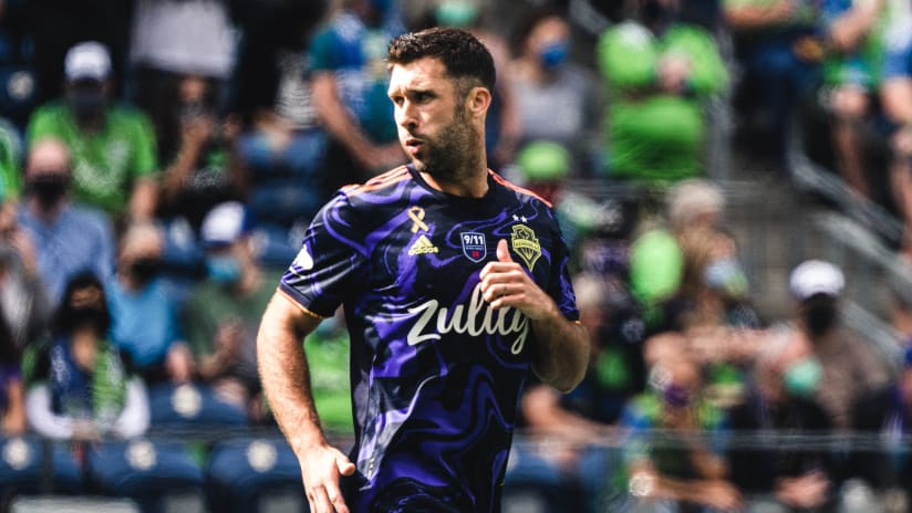 Three matchups to watch that could swing RSLvSEA on Saturday