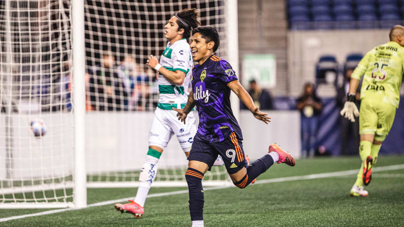 Three matchups to watch as the Seattle Sounders face Club León in the Leagues Cup Final