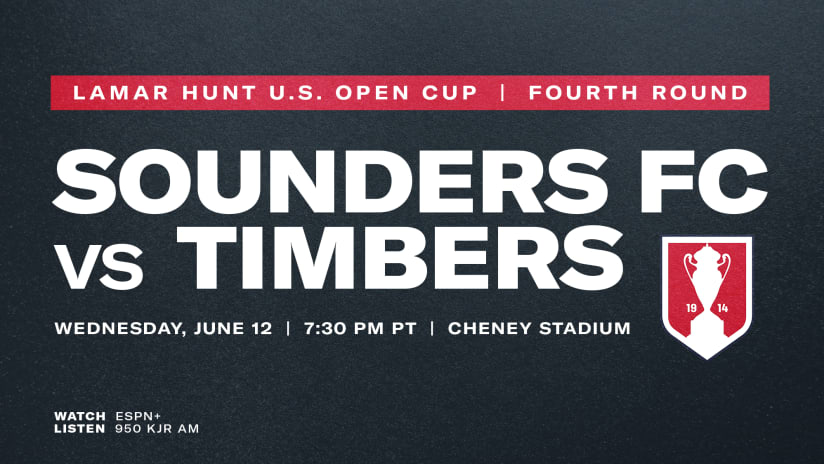 Open Cup 2019 4th Round