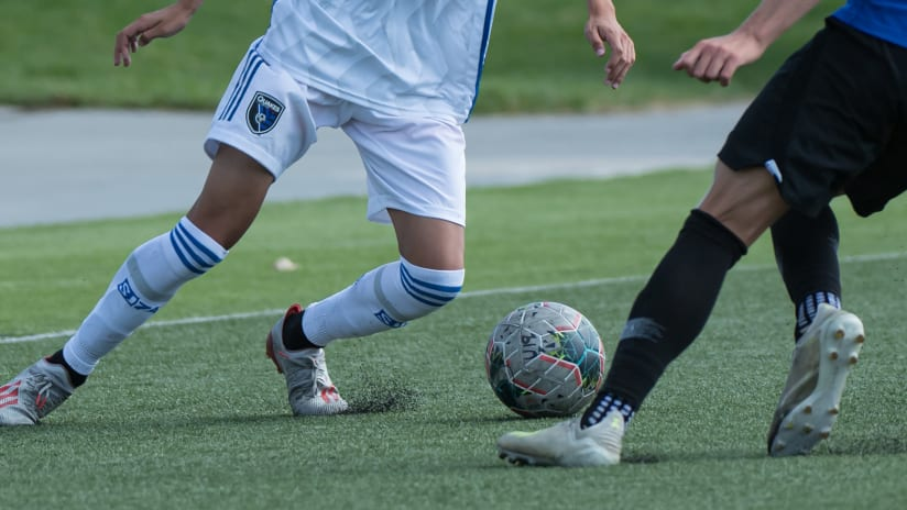 ACADEMY UPDATE: Academy continues winning streak after defeating SF Elite