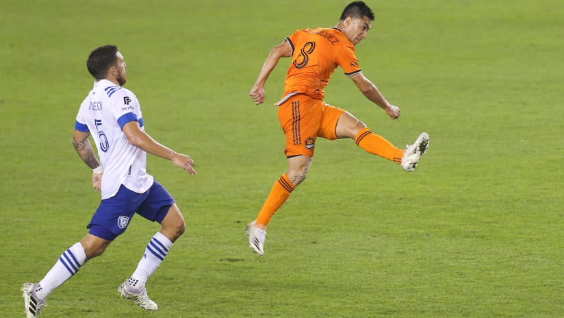 MATCH PREVIEW: Earthquakes Prepare to Host Houston Dynamo FC at PayPal Park