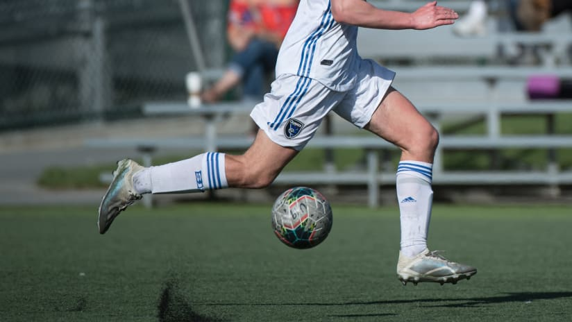 ACADEMY UPDATE: Two academy squads clinch MLS NEXT playoff spots