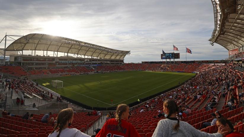 2021 - Rio Tinto Stadium - RSL