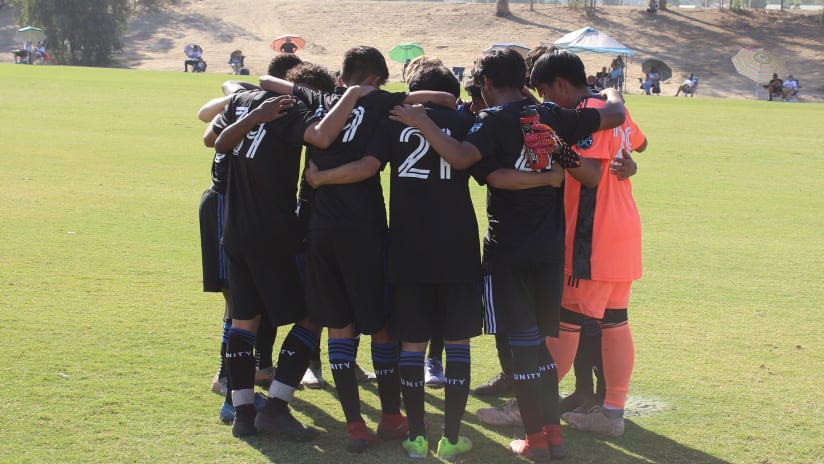 ACADEMY UPDATE: The 2021-22 MLS NEXT Season is Back
