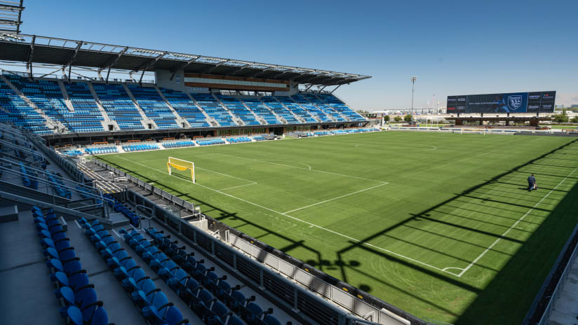 MATCH PREVIEW: Earthquakes return to PayPal Park to take on Real Salt Lake