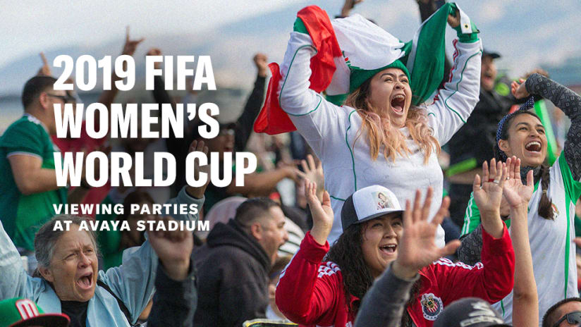 FIFA Womens World Cup - 2019