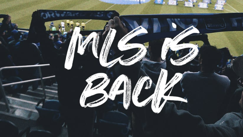 MLS is back - web graphic