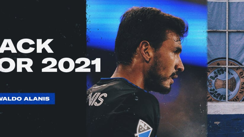 2020 - Alanis loan