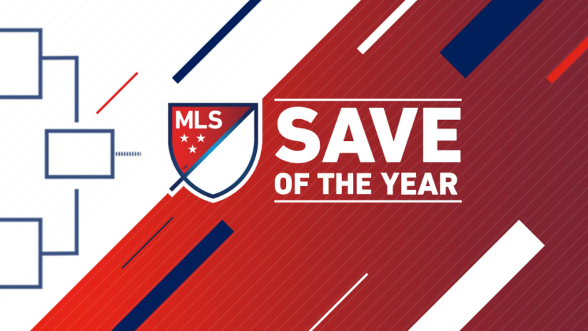 Save of the Year Bracket - 102816