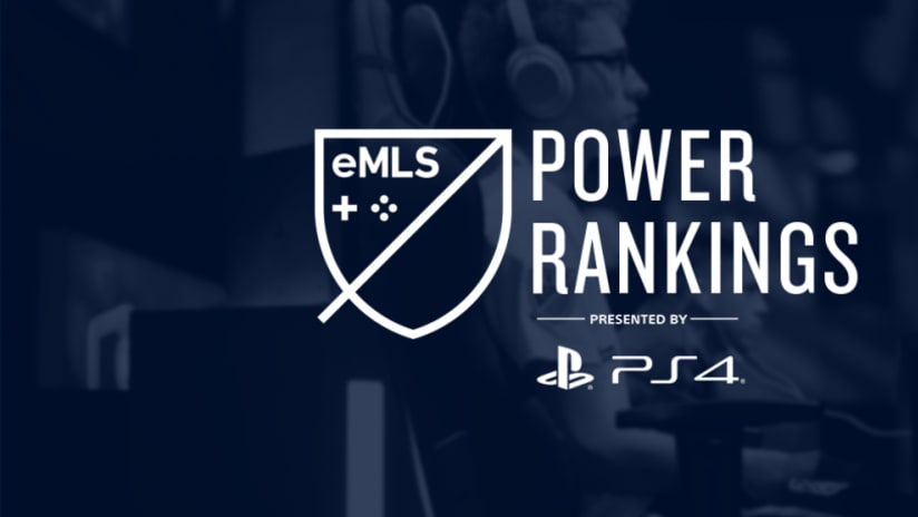 eMLS: BENR makes his first appearance on the Power Rankings
