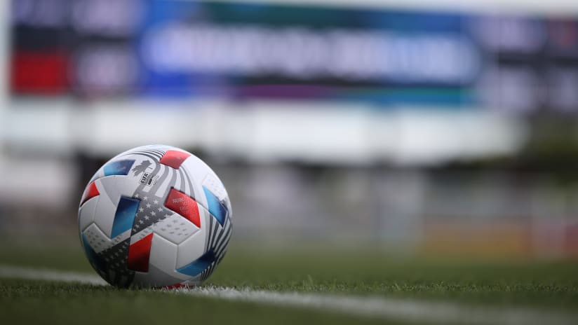 Soccer Balls 2021