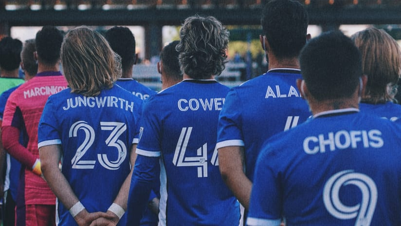MATCH PREVIEW: Earthquakes look to build on positive momentum vs. the Colorado Rapids