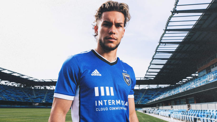 NEWS: Earthquakes Forward Cade Cowell Selected to MLS All-Star Team