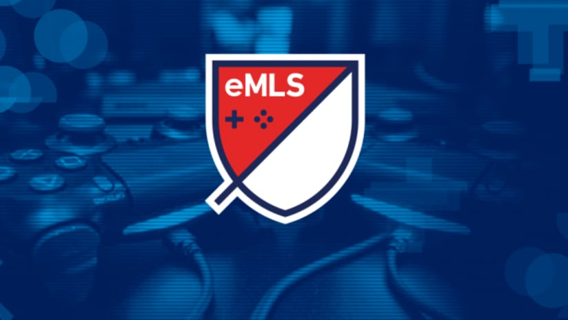 eMLS: League Series One, How to watch, stream and follow the action