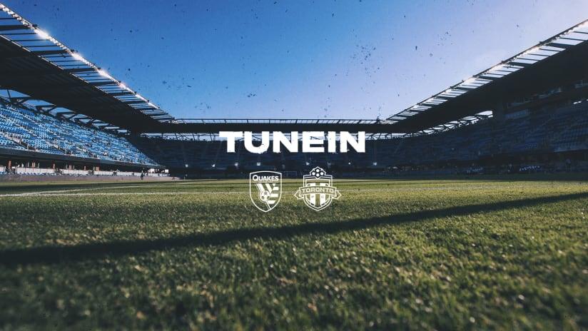TuneIn Graphics 2020