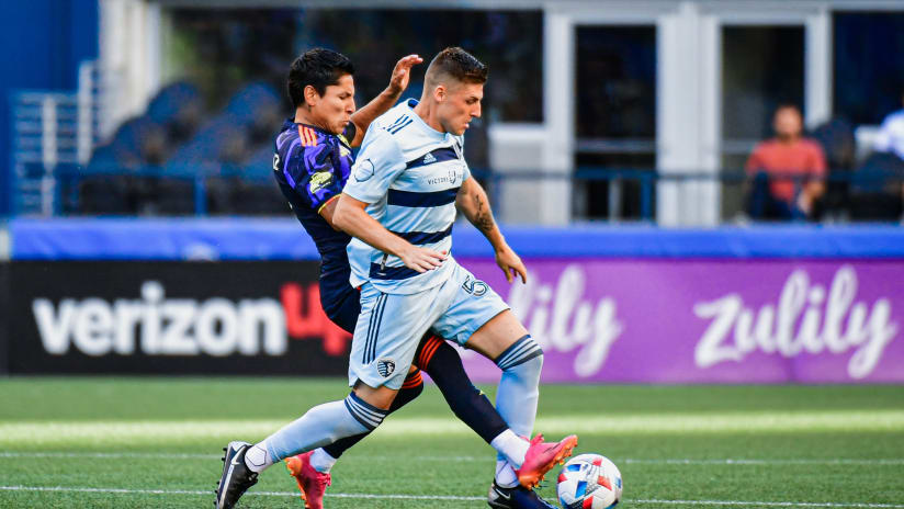 Remi Walter and Kerry Zavagnin tab MLS Team of the Week honors