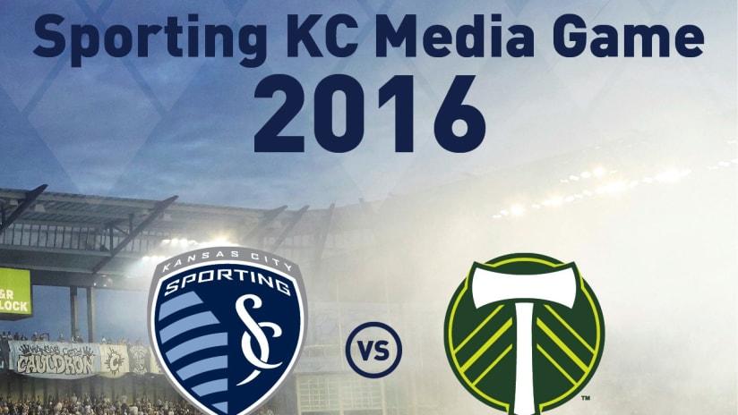 2016 Media Game