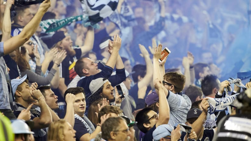 Supporters - Northland Noise -