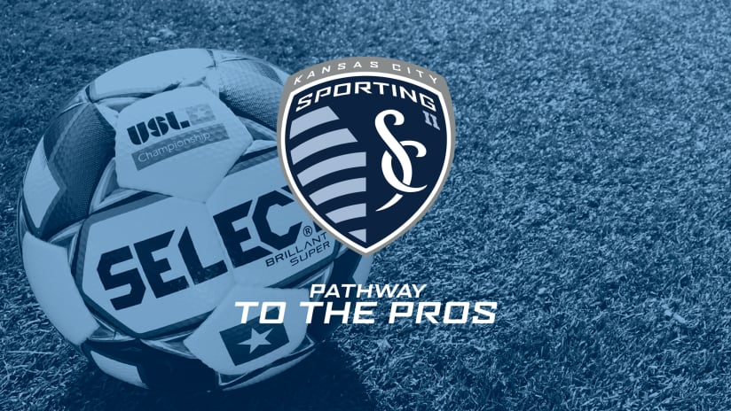 Sporting Kansas City II - Announcement DL Image - Sept. 30, 2019