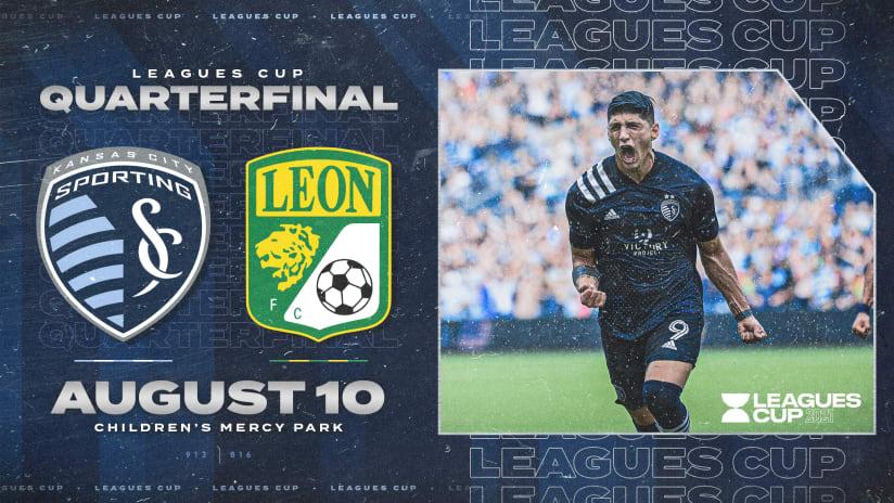 21-LeaguesCup_QFAnnouncement-Leon-TWFB