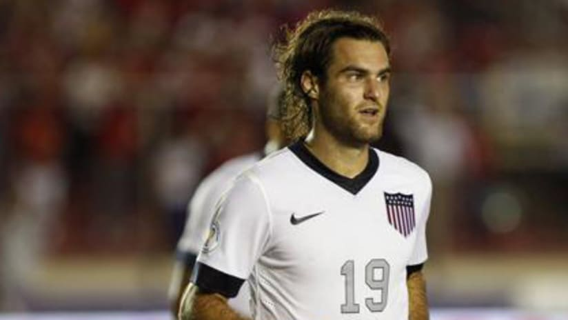 Zusi scores stoppage-time stunner for USA -