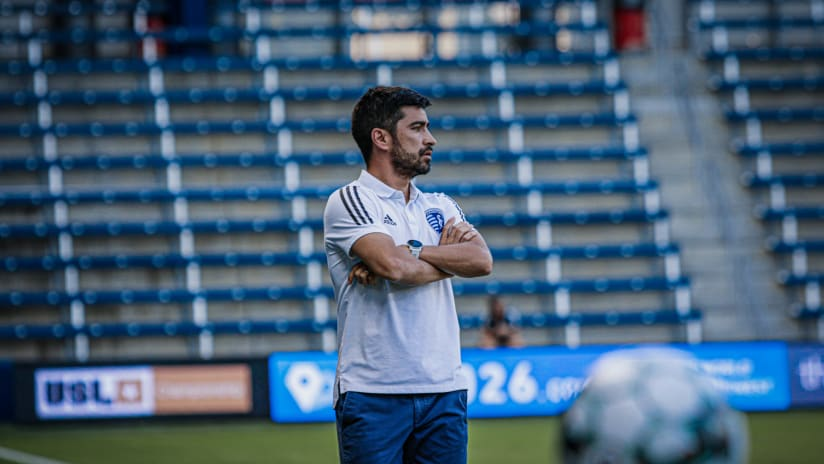 """SKCvLOU Quotes: """"It has to be a 90-minute performance against teams like this"""""""